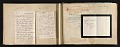 View Matilda Gay scrapbook, no. 2 digital asset: pages 24