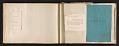 View Matilda Gay scrapbook, no. 2 digital asset: pages 63