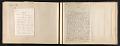 View Matilda Gay scrapbook, no. 2 digital asset: pages 161