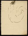 View Various notes/sketches on Picasso? digital asset number 11