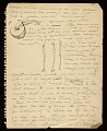 View Various notes/sketches on Picasso? digital asset number 29