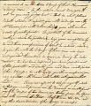 View Benjamin West letter to Charles Willson Peale digital asset: page 2