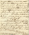 View Benjamin West letter to Charles Willson Peale digital asset: page 3