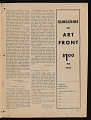 View <em>Art Front</em> magazine digital asset: page 15