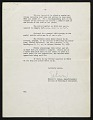 View Edward Beatty Rowan, Washington, D.C. letter to Chaim Gross, New York, N.Y. digital asset: page 3