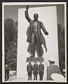 View Dedication of the Theodore Roosevelt memorial digital asset number 0
