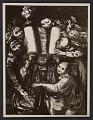 View Zygmund (or Sigmund) Menkes' painting <em>La Grande Torah</em> digital asset number 0