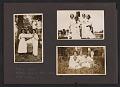 View Lena Gurr photograph album pages digital asset: page