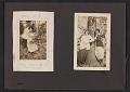 View Lena Gurr photograph album pages digital asset: page 1