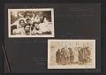 View Lena Gurr photograph album pages digital asset: page 2