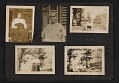 View Lena Gurr photograph album pages digital asset: page 3