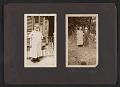 View Lena Gurr photograph album pages digital asset: page 4
