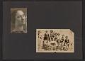 View Lena Gurr photograph album pages digital asset: page 9