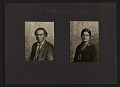 View Lena Gurr photograph album pages digital asset: page 10