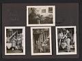 View Lena Gurr photograph album pages digital asset: page 11