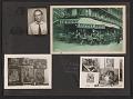 View Lena Gurr photograph album pages digital asset: page 16