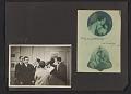 View Lena Gurr photograph album pages digital asset: page 20