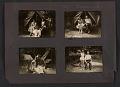 View Lena Gurr photograph album pages digital asset: page 21