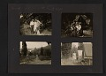 View Lena Gurr photograph album pages digital asset: page 22
