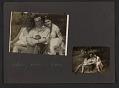 View Lena Gurr photograph album pages digital asset: page 24