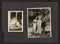 View Lena Gurr photograph album pages digital asset: page 26