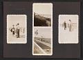 View Lena Gurr photograph album pages digital asset: page 28