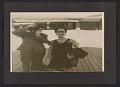 View Lena Gurr photograph album pages digital asset: page 31