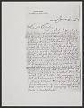 "View John Haberle letter to Sarah (""Sadie"") Haberle digital asset: page 1"
