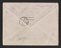 View Francis Seymour Haden letter to Frederick Keppel digital asset: envelope verso