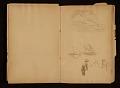 View Ellen Day Hale sketchbook digital asset number 1