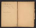 View Ellen Day Hale sketchbook digital asset: pages 2