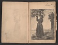 View Ellen Day Hale sketchbook digital asset: pages 3
