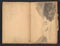 View Ellen Day Hale sketchbook digital asset: pages 11