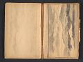 View Ellen Day Hale sketchbook digital asset: pages 21