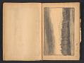 View Ellen Day Hale sketchbook digital asset: pages 23