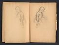 View Ellen Day Hale sketchbook digital asset: pages 24