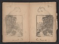 View Ellen Day Hale sketchbook digital asset: pages 32