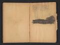 View Ellen Day Hale sketchbook digital asset: pages 43