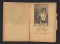 View Ellen Day Hale sketchbook digital asset: pages 45