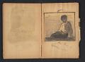 View Ellen Day Hale sketchbook digital asset: pages 47