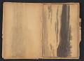 View Ellen Day Hale sketchbook digital asset: pages 51