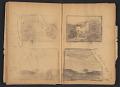 View Ellen Day Hale sketchbook digital asset: pages 65