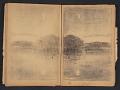 View Ellen Day Hale sketchbook digital asset: pages 66