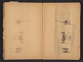 View Ellen Day Hale sketchbook digital asset: pages 80