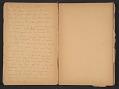 View Ellen Day Hale sketchbook digital asset: pages 82