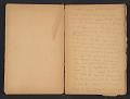 View Ellen Day Hale sketchbook digital asset: pages 84