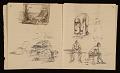 View Philip Hale's sketchbook digital asset number 9