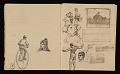 View Philip Hale's sketchbook digital asset number 10