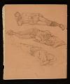 View Philip Hale's sketchbook digital asset number 17