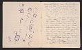 View Philip Hale's adversaria digital asset: pages 2